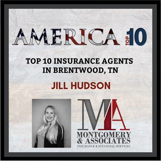 Nashville top Progressive insurance agents