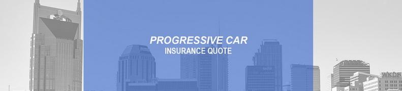 Progressive Car Insurance Quote Interesting Progressive Insurance Quote Online  Home Car